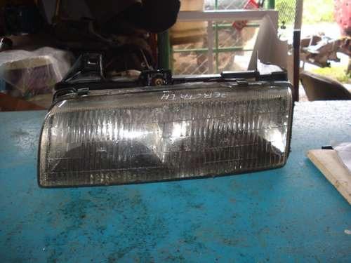 lampara de chevrolet bereta 2 puertas