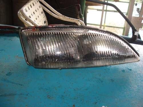 lampara de chevrolet cavalier 1998