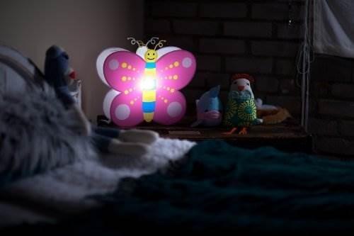 lámpara de cuarto de niños y lámpara de habitación de niños