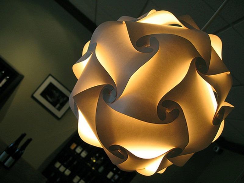Iq Light Lámpara De Decoración Colgante EW29IeHYD