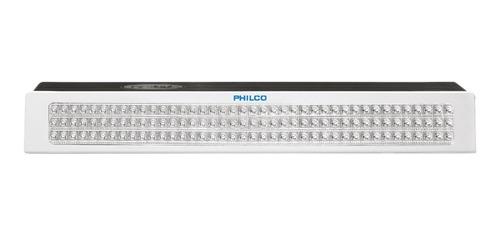 lampara de emergencia 120 led   philco