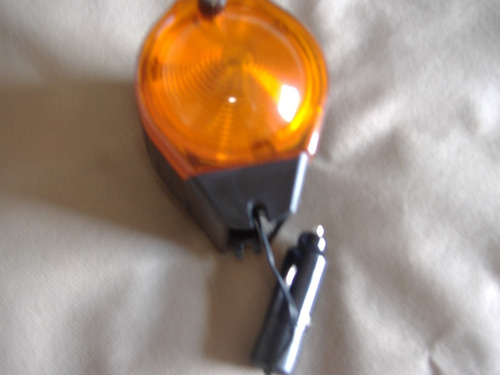 lampara de emergencia para carro