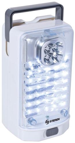lampara de emergencia portatil de leds. ref. lam - 520