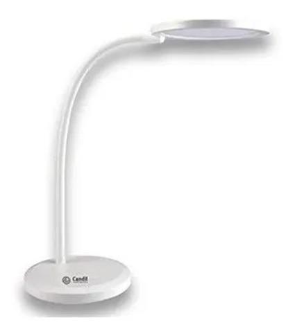lampara de escritorio bonnie 7.5w led 3000k dimerizable