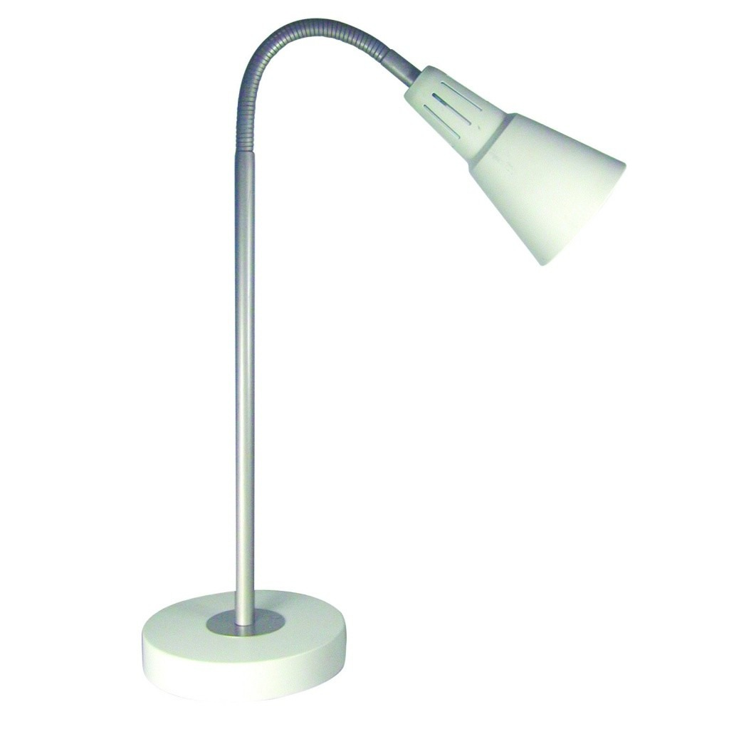 L mpara de escritorio con brazo flexible modelo t0783 for Modelos de lamparas