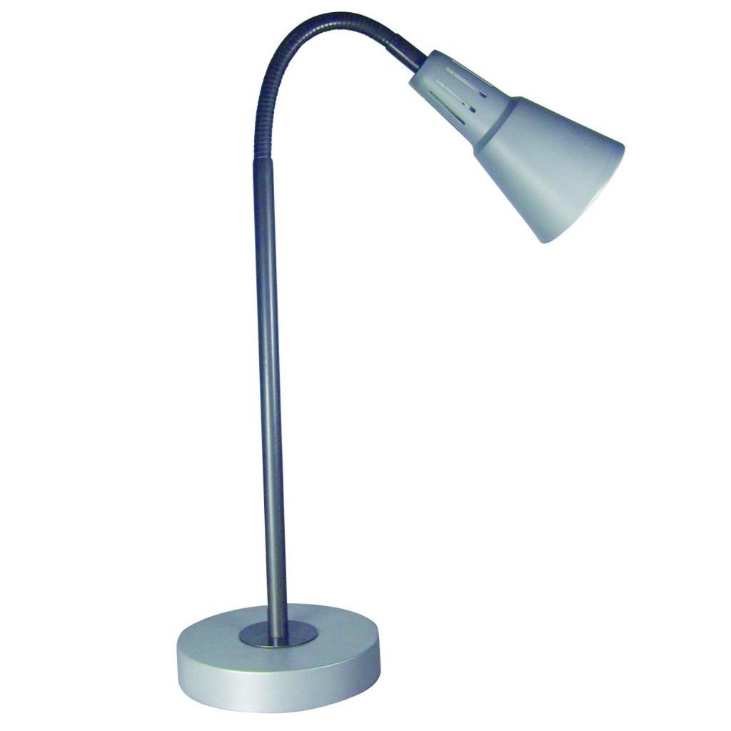 L mpara de escritorio con brazo flexible modelo t0783 - Precios de lamparas ...