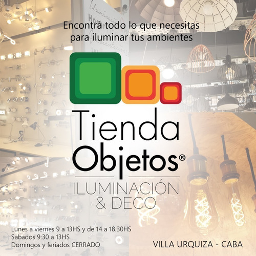 lampara de escritorio con movimiento designer 7w led calida