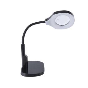 De 5x Led De Eecoo Lámpara Lupa Aumento Luz Con Escritorio 13lFKcJT