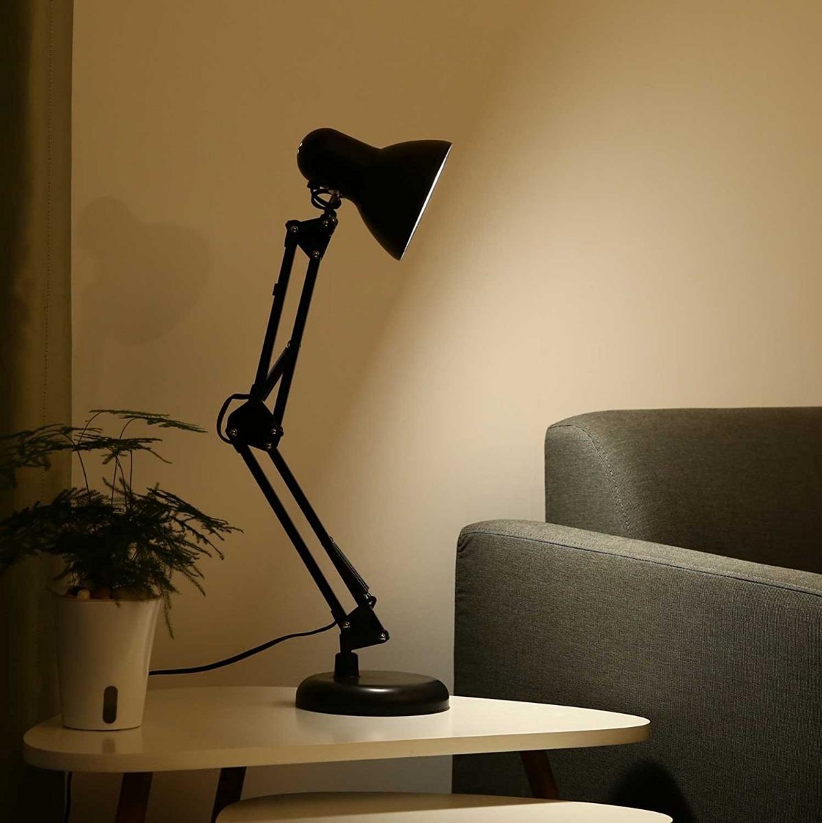 Pixar Lámpara Flexiblemultiposición De Escritorio Tipo yOvm8n0wPN