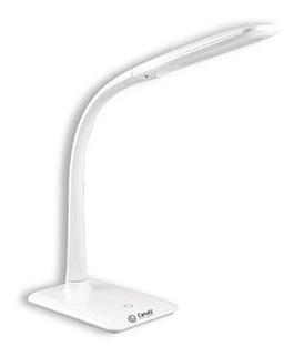 lampara de escritorio flip 7w led dimerizable 3000k cuotas