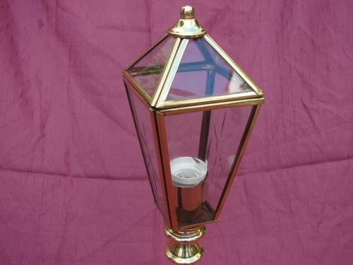 lampara de escritorio francesa restaurada a nueva