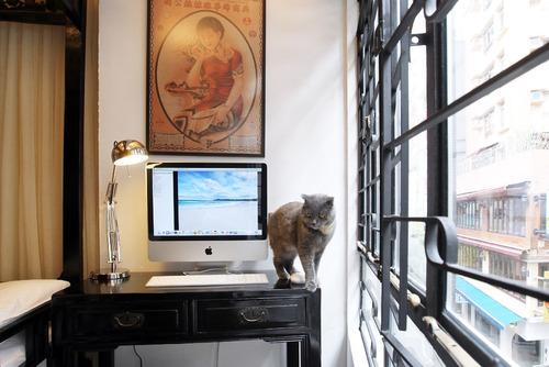 lampara de escritorio / mesa ikea forsa tipo pixar foco led