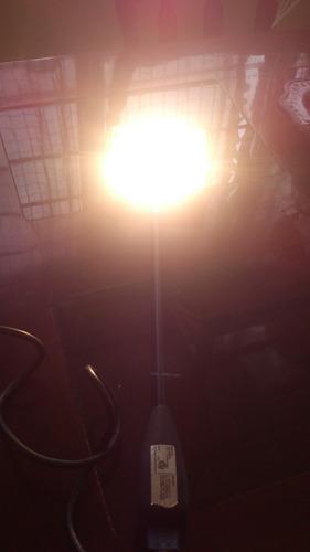 lampara de halogeno nimlok 8800-6
