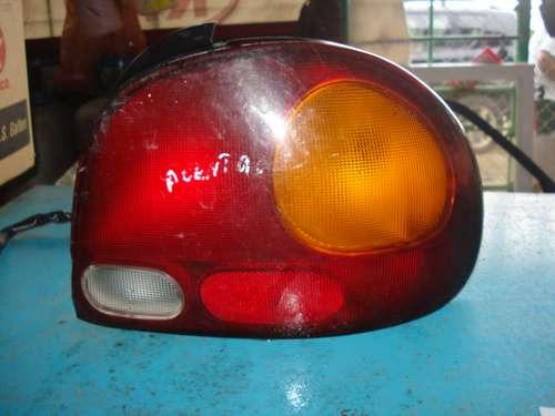 lampara de hyundai accent 1996