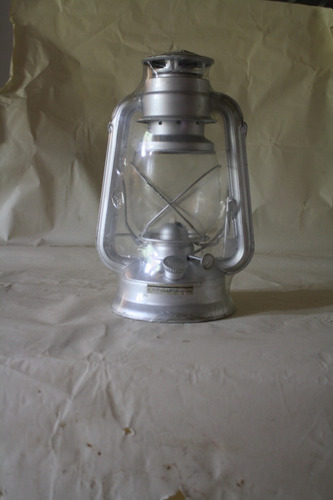 lampara de kerosen