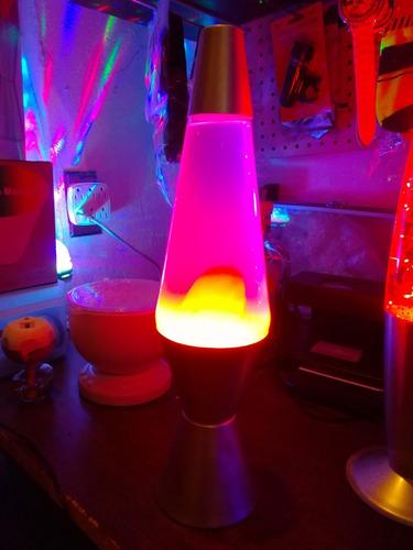 lampara de lava grandes 40mm