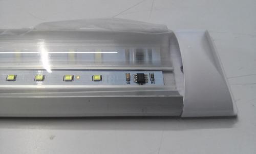lámpara de led 36w tipo regleta