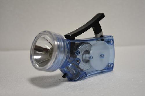 lampara de mano