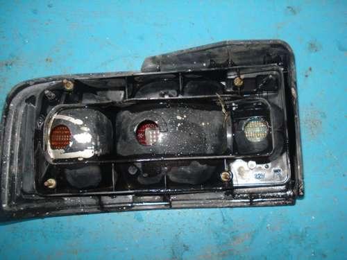 lampara de mazda 323