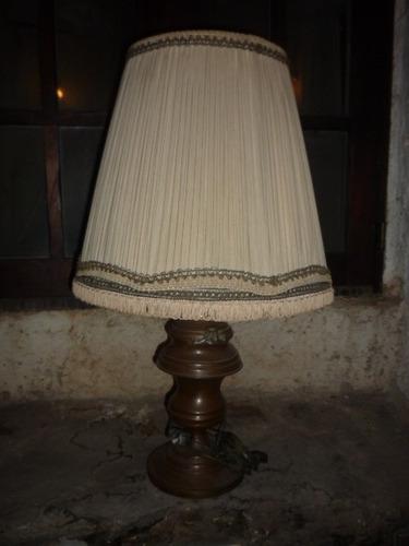 lampara de mesa decorativa sala comedor estudio habita