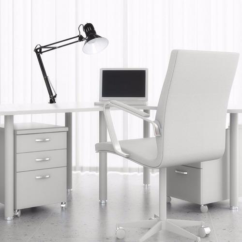 lampara de mesa escritorio brazo giratorio estable y durable