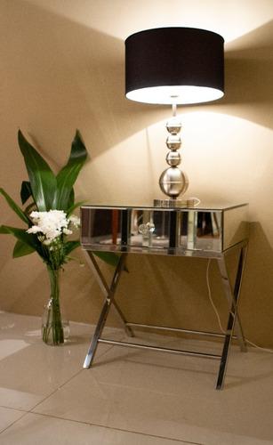 lampara de mesa platil clodi