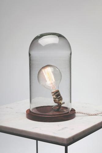 lámpara de mesa valentina