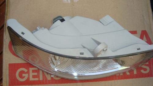 lámpara de niebla lado izquierdo toyota camry 2002-2006.