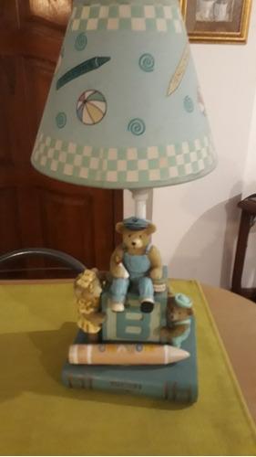 lámpara de niñ@