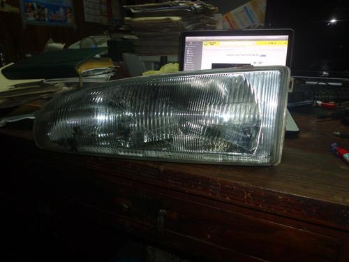 lampara de panel h100 del 95