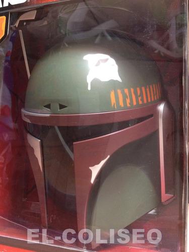 lampara de pared star wars boba fett - 3d light fx