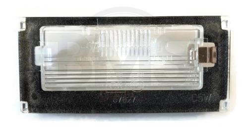 lámpara de patente bmw bms