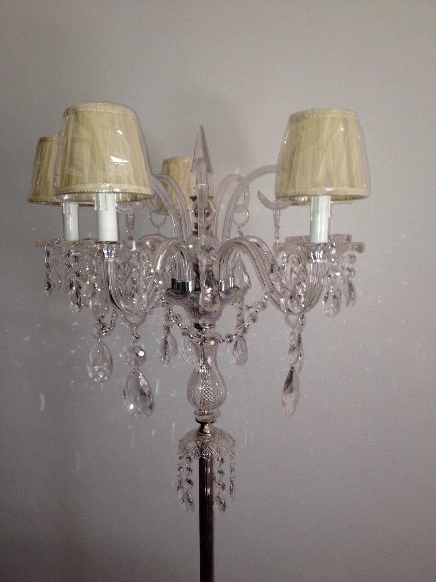 Lamparas de cristal antiguas cheap lampara de techo maria - Lamparas cristal antiguas ...