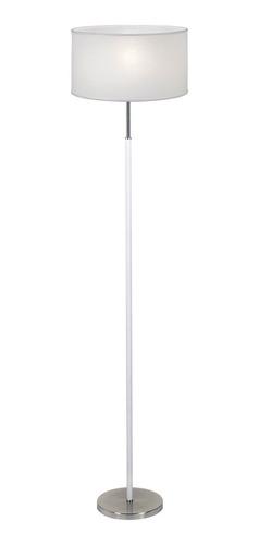 lampara de pie dante pantalla cilindrica colores living deco