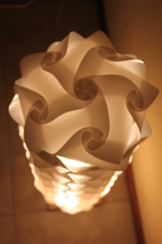 lampara de pie de 1 metro