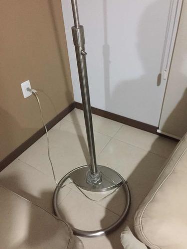 lampara de pie decorativa marca nova