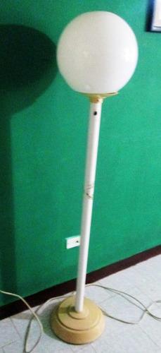 lampara de pie, decorativa, moderna