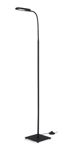 lampara de pie direccional neron