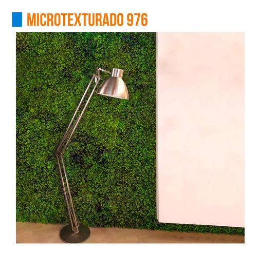 lámpara de pie dos tramos platil movil moderno apto led