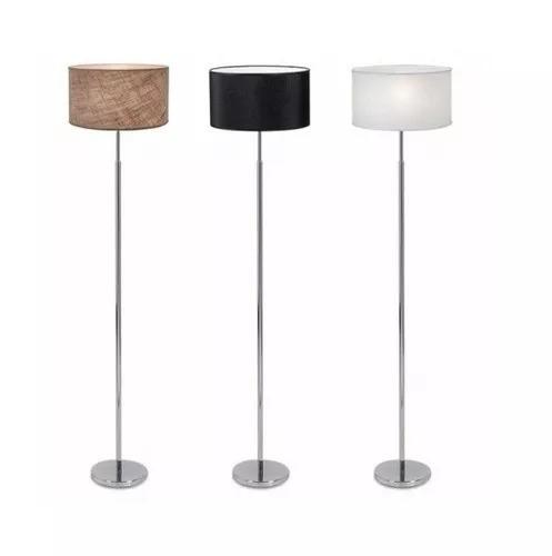 lampara de pie platil