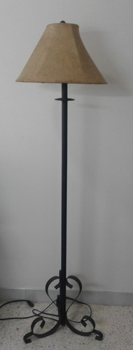 lampara de pie usada economica lampara de piso