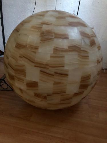 lámpara de piso onix