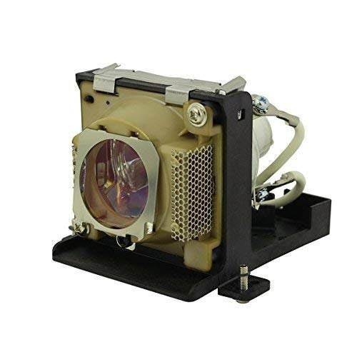 lámpara de proyector compatible con benq, sustituye al model