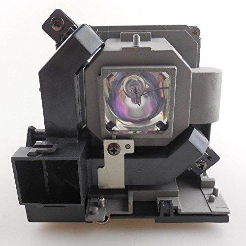 lámpara de proyector de repuesto np28lp - 100013541 para nec