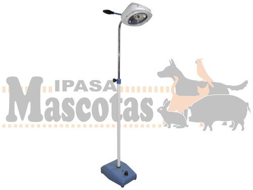 lámpara de quirofano