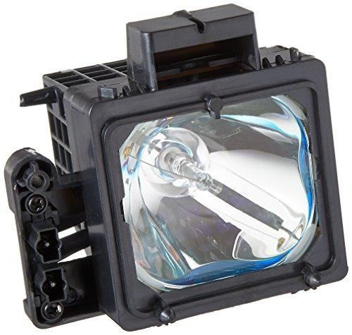 lámpara de reemplazo sony xl-2200 tv con carcasa