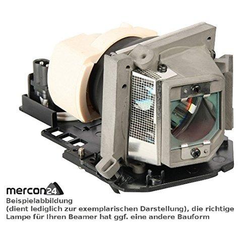 lámpara de reemplazo viewsonic para pjd5533w y pjd6543w rlc-