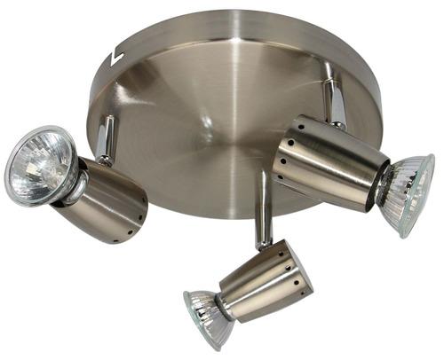 lampara de regleta modelo h6005-3r marca spotlife