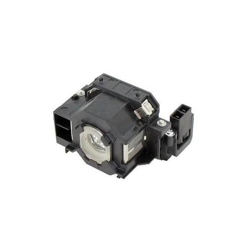 lámpara de repuesto elplp41 elplp41 con carcasa para v13h010