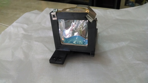 lámpara de repuesto epson para el proyector powerlite s1 +